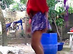 18 años Muchacha Africana