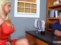 Bridgette B HD porno
