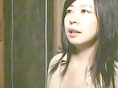 Horny Japanese babes having oral sex and kissing with lust