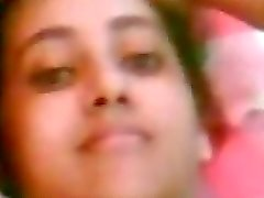 Bangldeshi meisje