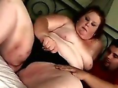 She Is So Fat ANd Hungry For His Cock