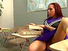 nadia hot for teacher!