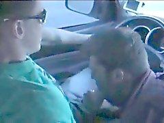 Avsugning i bilens