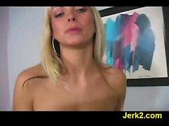 FetishNetwork Jana Cova naylon teaser