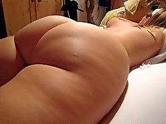 Grande Ass Slut Party - Iada di Stevens - Lisa Ann
