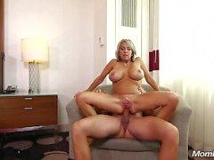 Maggie (Big tits bonus scene)