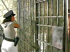 gevangenis Strapon