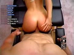 Silvia Saint 'My Plaything' (Anal)