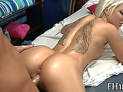 Sexy and horny ramera dieciocho años
