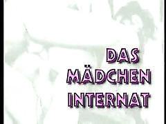 Классический ретро немецком языке порнография