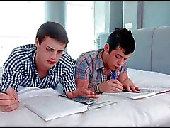 Studietijd is anaal tijd