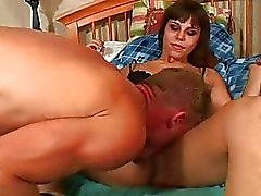 Izy Needs Help Sucking That Cock