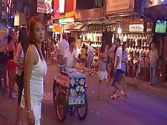 БАНГКОК World Expo видео портрет Таиланда