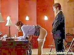 Maggie Gyllenhaal - Sekreterare