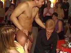 UK Loverboys Hen Party 2 ( CFNM ) - Cireman
