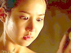 The Concubine ( 2012 ) Jo Yeo - jeong - scene3