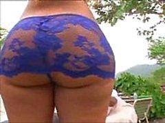 Brazilian Luana!!! ~01