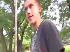 cazador de checos 323