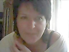 wet pussy da 41 anos velhos Housewife Sophie