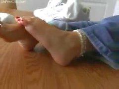 Alexis Caprille - Sukat sekä paljain jaloin Show