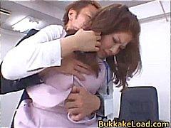 Aya Matsuki boneca tesão asiático goza part4 sexo
