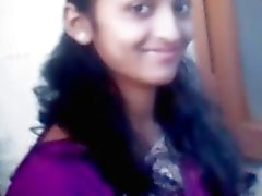 Vanitha Rangan : atractivo Índico de BABES Homenaje
