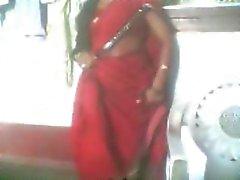Indiase aunty 3