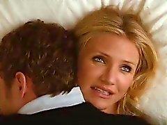 Cameron Diaz en Justin Timberlake sex scene
