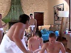 Homosexuell selbst Saugnapf Film pornografischen Der capa Menschen prepping