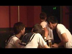 Jungen Nachtclub