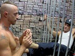 La adoración Cárcel Fiebre Pie de trabajo LANCE HART de JESSIE COLTER