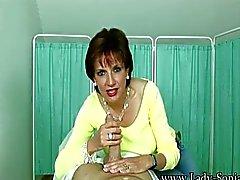 Sonia En De Geheime Ziekenhuis bezoek