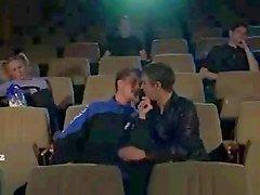 Biseksuelen in het theater