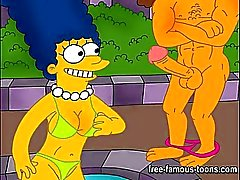 de Simpsons sexual