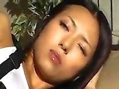 Asia niña seductor con tetas preciosa está en la necesidad de un Har