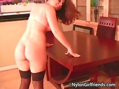 Dai un'occhiata al Erica di Campbell nudo