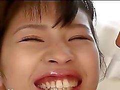 18yo Japans Koreaans meisje fucked