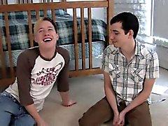 Beijam boy tubo de do sexo pela primeira vez de Chris olhei a gordura Seth dura