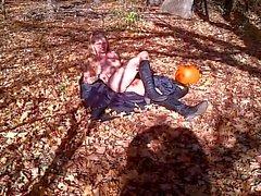 'Sunshine' Forest Frolic