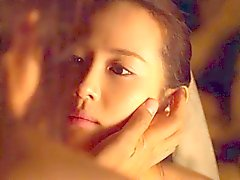 The Concubine ( 2012 ) Jo Yeo - jeong - scene1