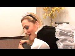 Tjock Ass Maid Alexis Texas knullas av sin chef Video