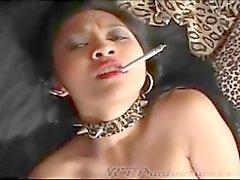 Geliefde Sigaret scenes