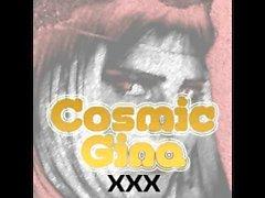 Cósmica Gina XXX - Ilona (Música de la pornografía (