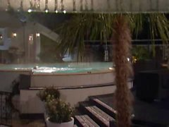 Big Brother Degouden na Hot Tub