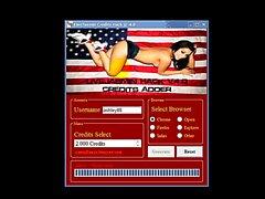 LiveJasmin Crediti formativi tolleranza xxx di webcam