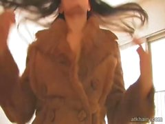 El aria Giovanni - Hairy primer