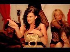 porno muziekvideo katty perry kussen het meisje