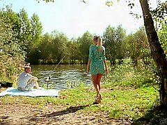 Jenny Simons Fishing And Fucking