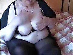 Granny feio na Web R20