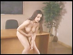Aria Giovanni as a teacher